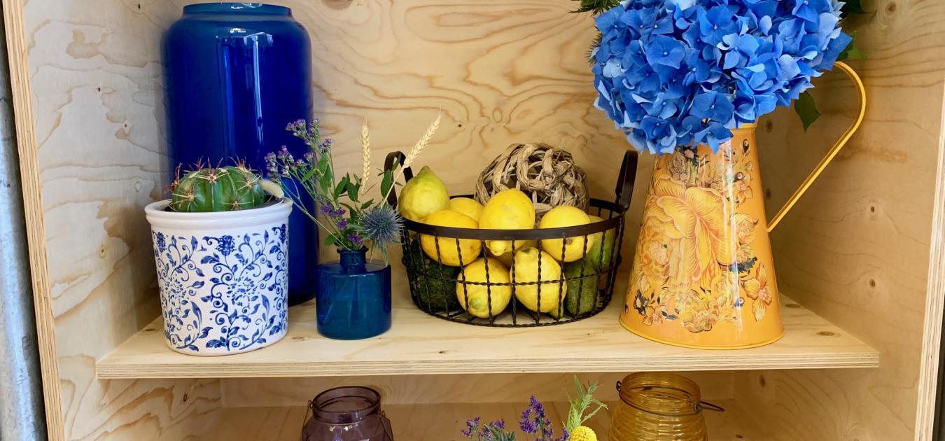 Epson aux couleurs de la Provence à l'Intercontinental