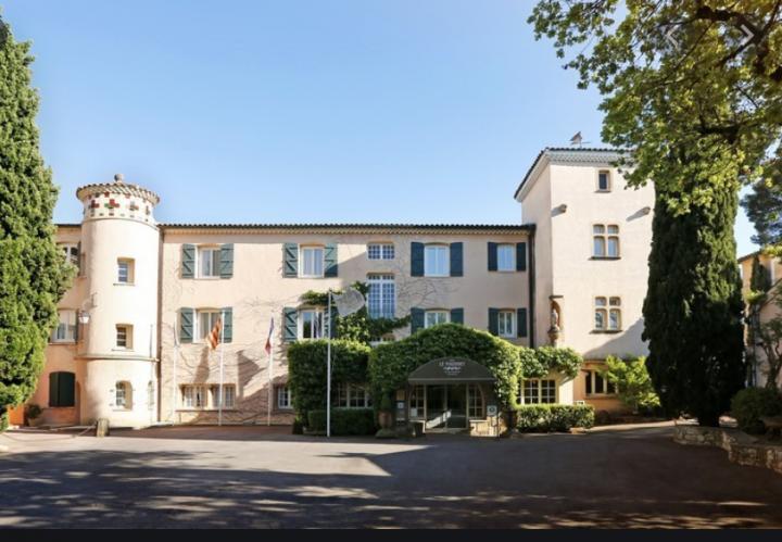 Hôtel Le Pigonnet , événements à Aix en Provence