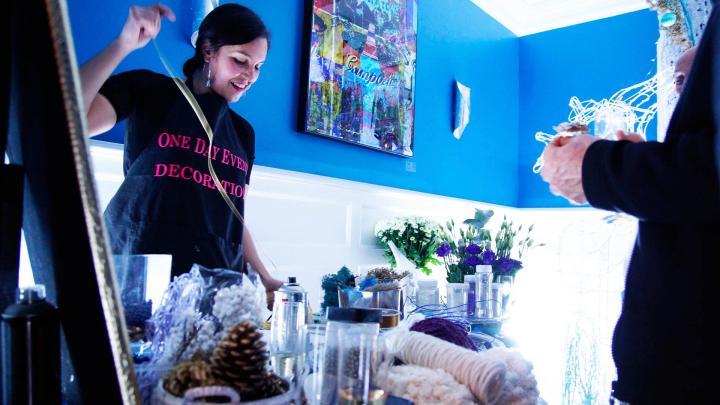 Ateliers créatifs en live, à offrir à ses clients
