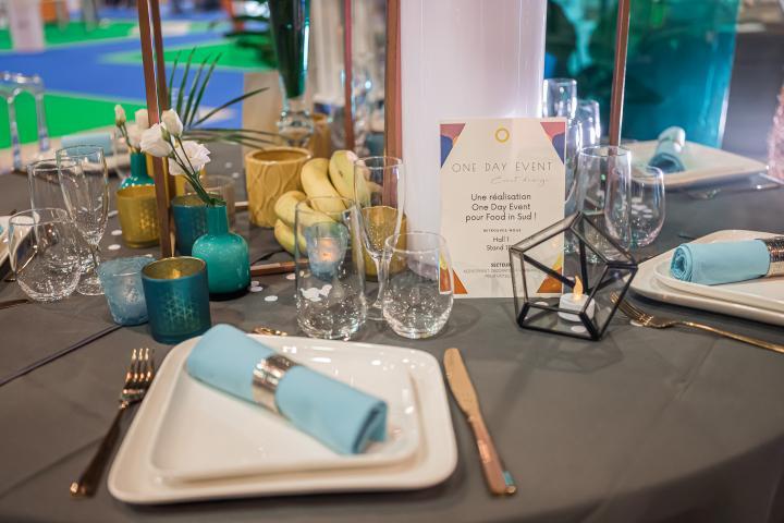 Location Art de la table, vaisselle, verres, couverts, ...