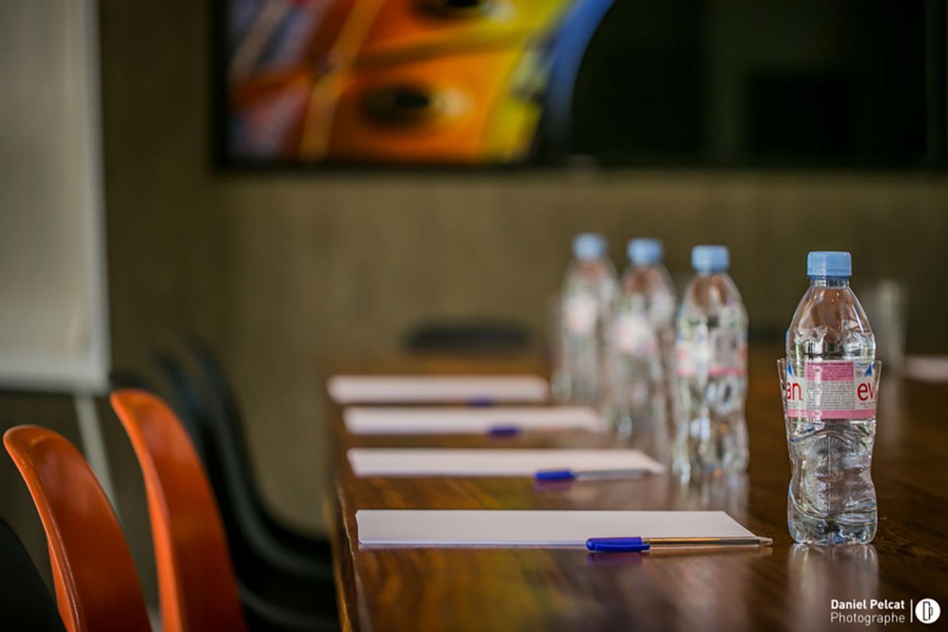 Evénements corporate: soirées de Gala, Inaugurations, lancement de produits, séminaires...