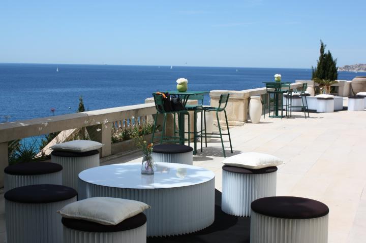 Villa Gaby, ambiance décontractée à Marseille