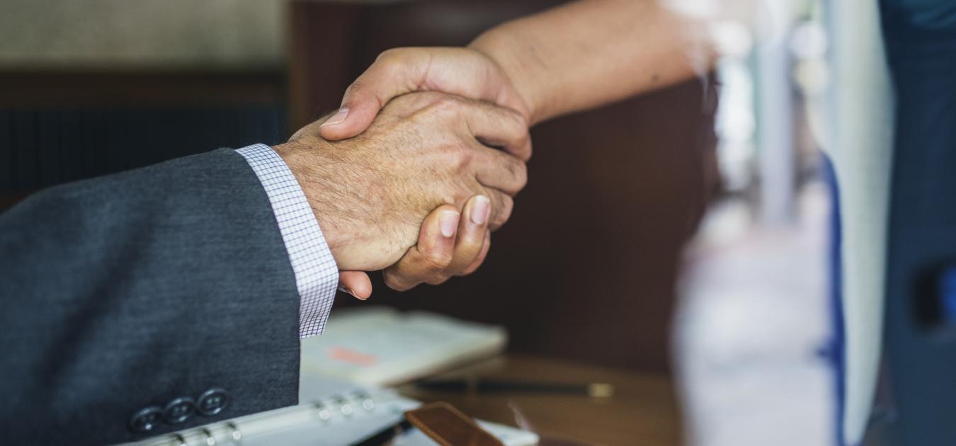 Partenariats, business et développement événementiel