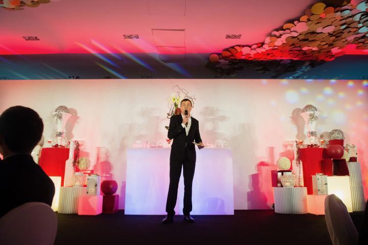 Séminaires, l'événement corporate classique personnalisé