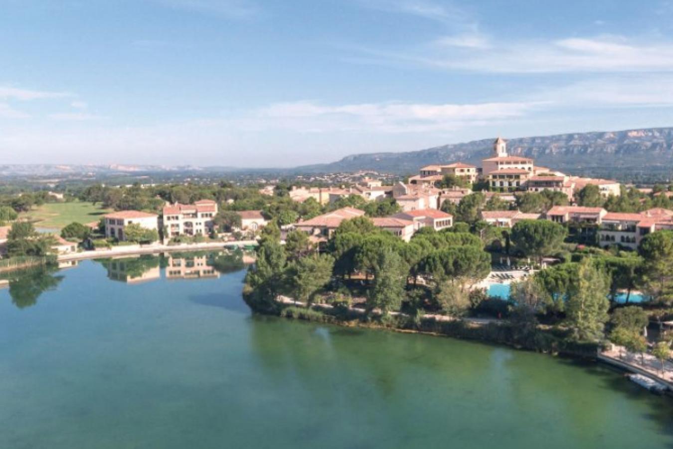 Pont Royal, entre Golf et séminaire, événement en Provence