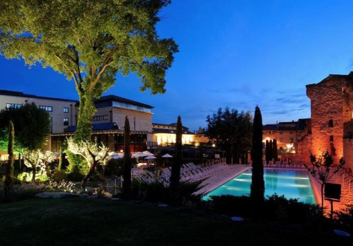 Aquabella, séminaires et soirées au coeur d'Aix en Provence
