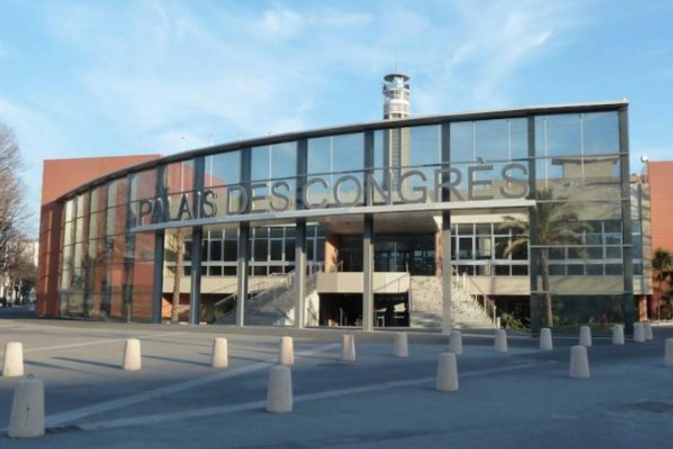 Parc Chanot & des Congrès, événements Corporate à Marseille