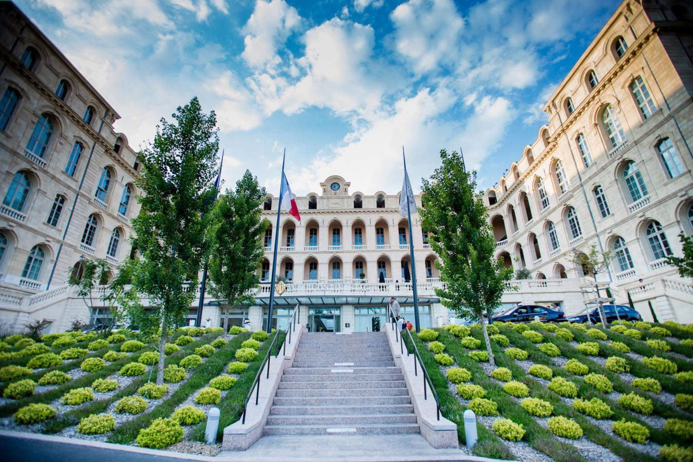 L'Intercontinental Hôtel Dieu, événements à Marseille