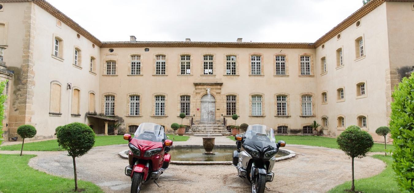 Château de la Pioline, séminaires, repas d'affaires, MICE