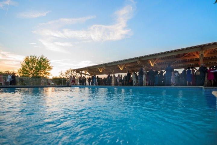 Le Chateau de Roquefeuille , événement en Provence